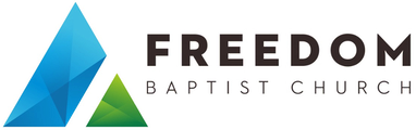 Freedom Baptist Church Logo